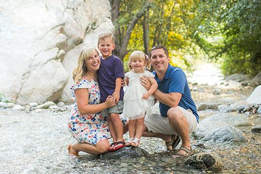 McKown Family