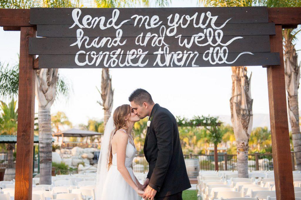Courtney leggett wedding