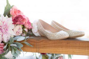 Groom watch detail shot at Mile High Oaks, Oak Glen wedding